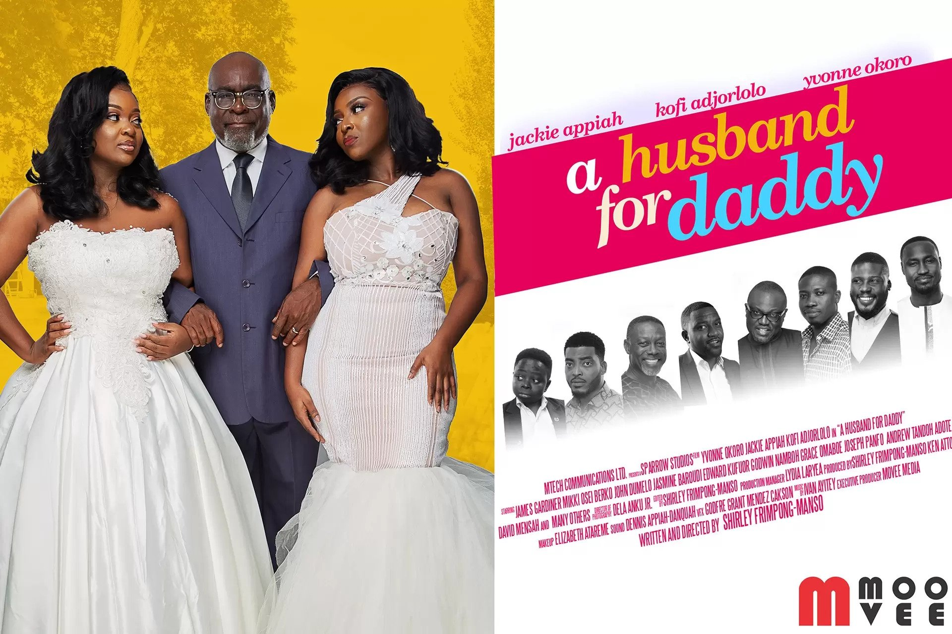A Husband For Daddy 1 logo