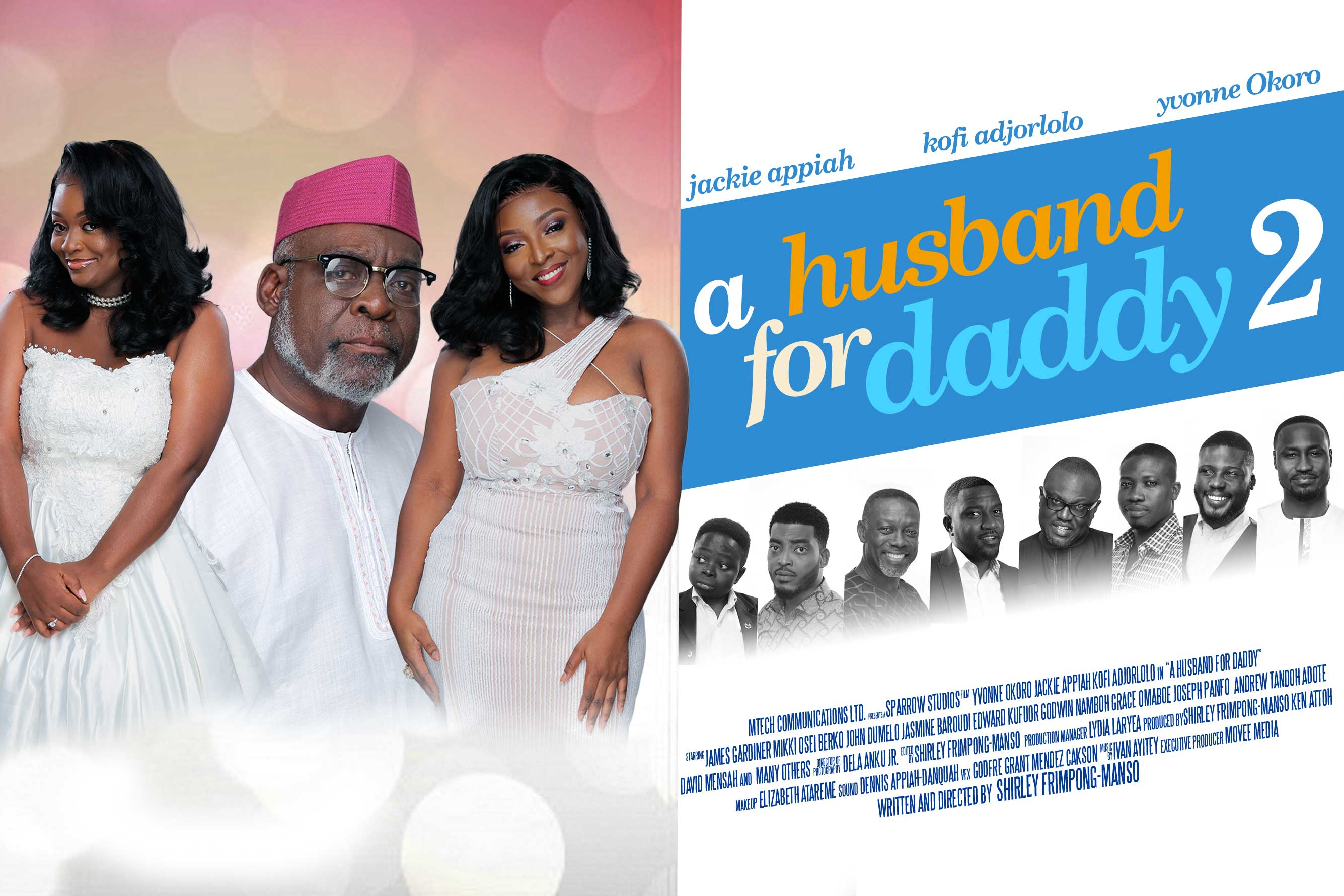 A Husband For Daddy 2 logo