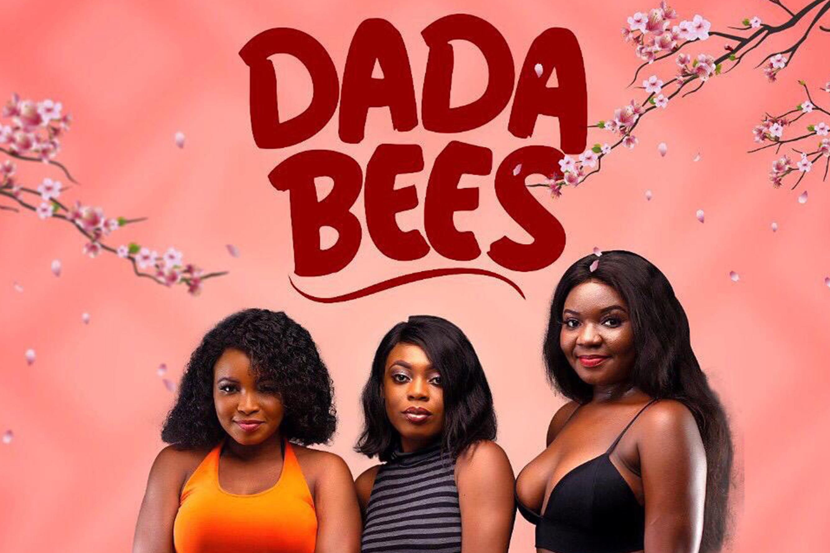 Dada Bees logo