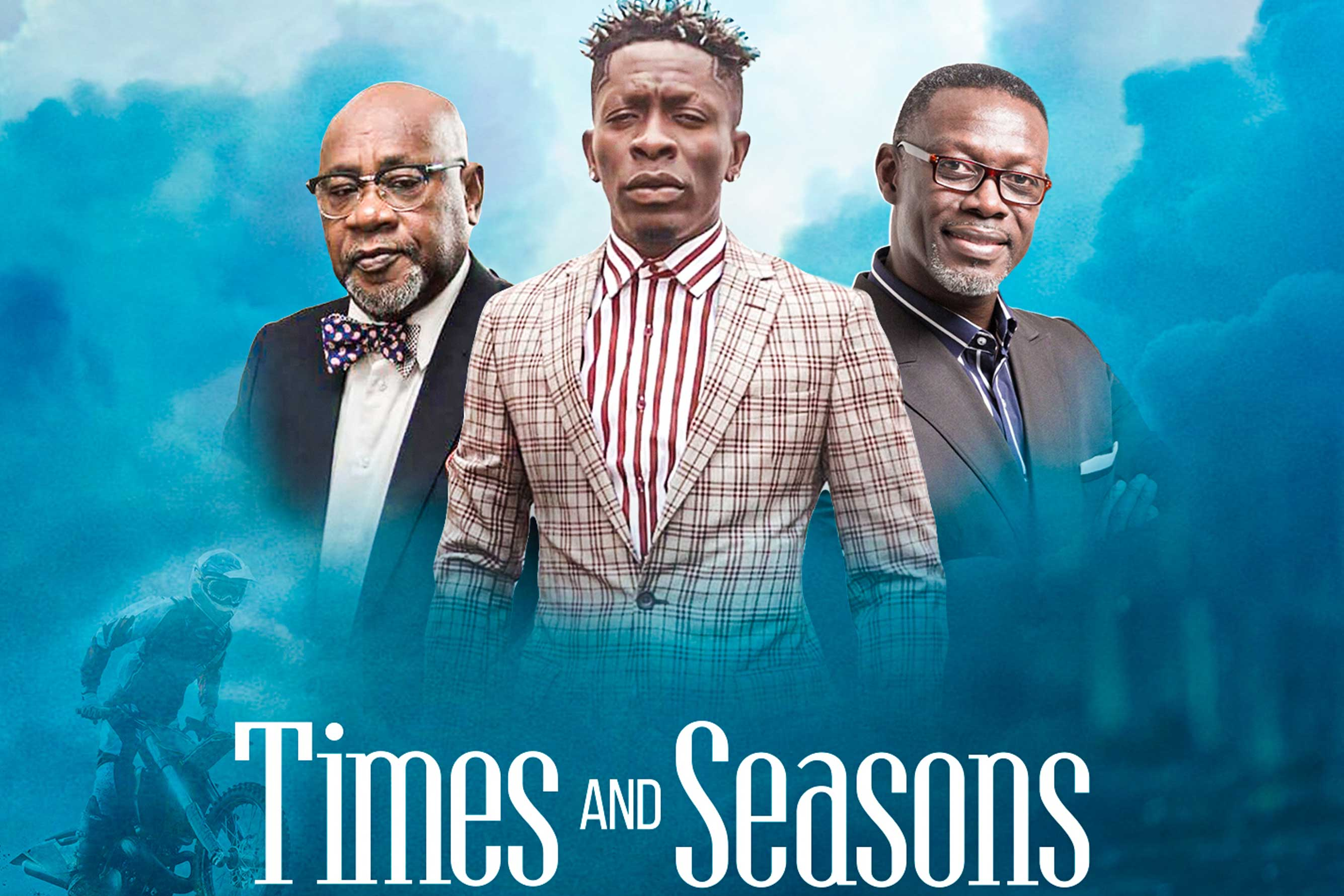 Times and Seasons logo